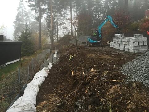 Holmenkollveien 2016